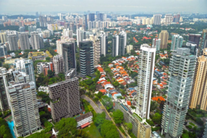 Singapore-residential-prices-being-recession-proof.