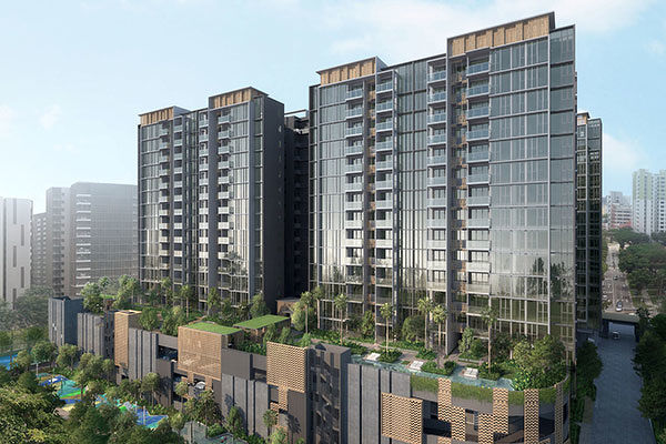 What Should be Your Considerations when Buying New Launches in Singapore Now?